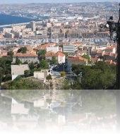 Город Марсель 8